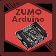 RobotZumo Arduino Robodacta