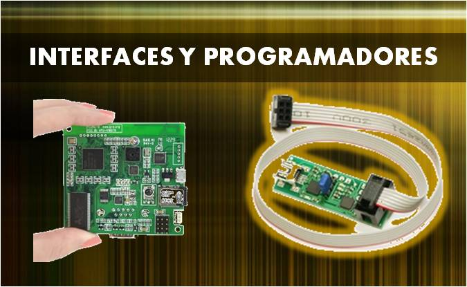 interfaces y programadores