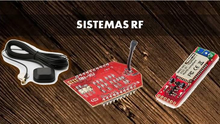 sistemas RF
